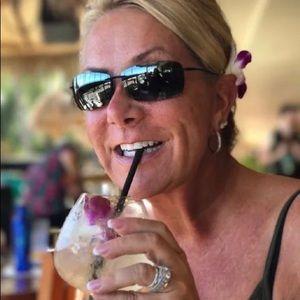 Maui Jim Sandy Beach Polarized Sunglasses